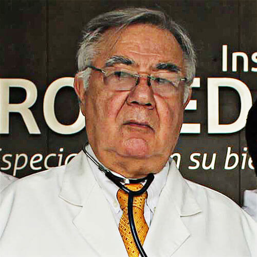 doctor gabriel mantilla solano