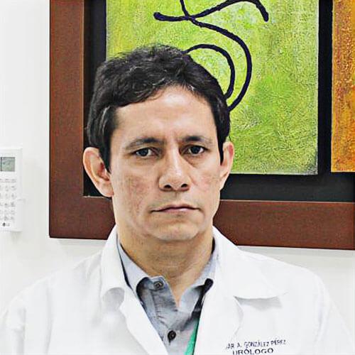 doctor mauricio perez